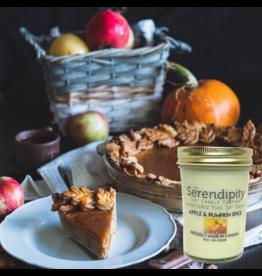 Serendipity Apple & Pumpkin Spice Candle