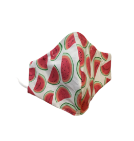 Buffy's Face Diapers Watermelon Mask