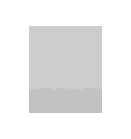 Triangle Cowl - Plum/Navy