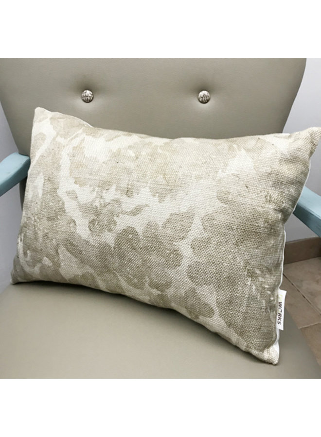Lumbar Decor Pillow
