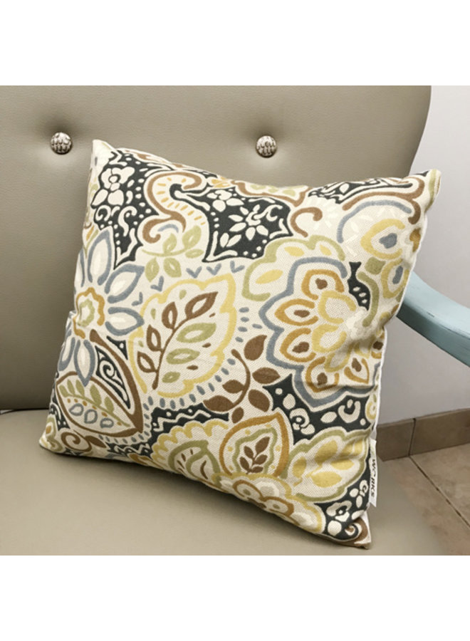 Small Decor Pillow