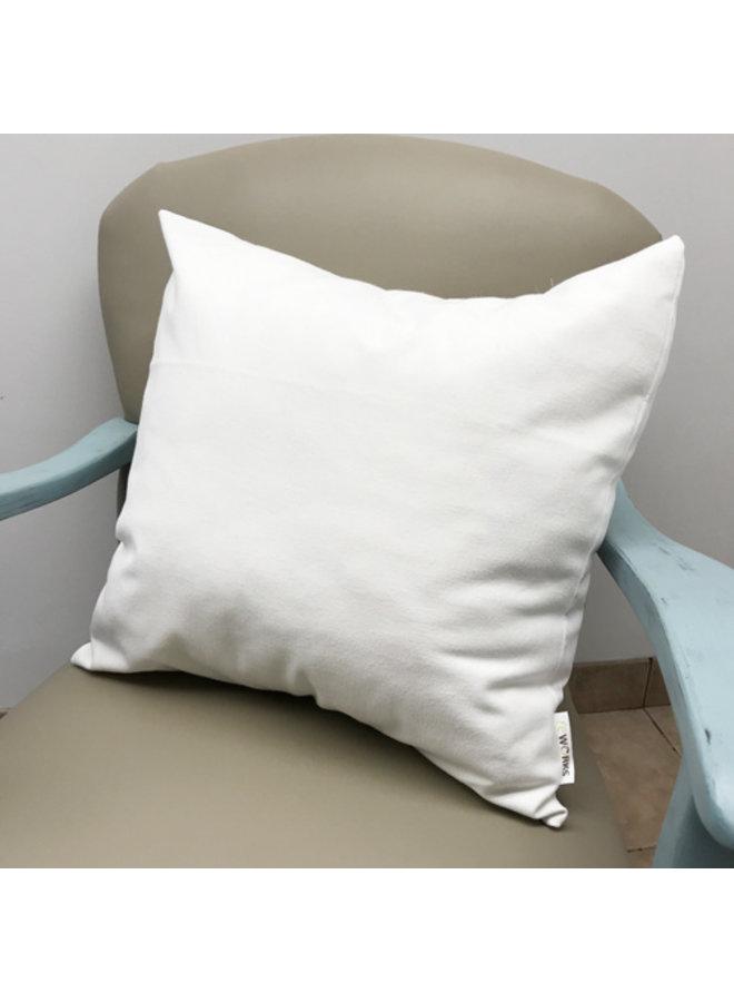 Large Decor Pillow
