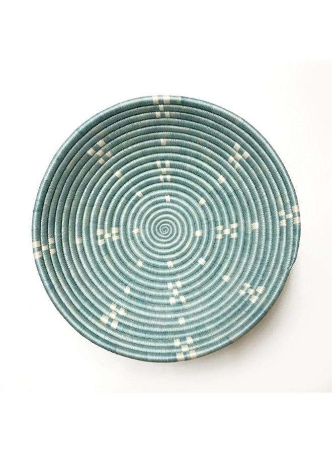 Medium Sisal Woven Bowl