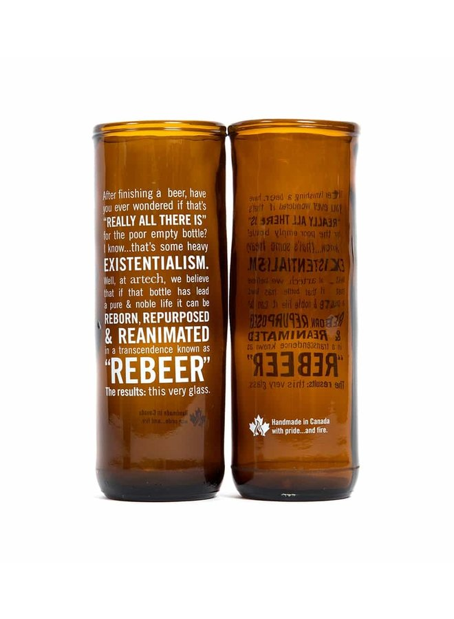 Rebeer Glass