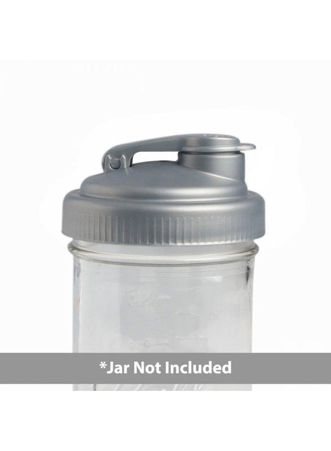 Mason Jar Pour Cap