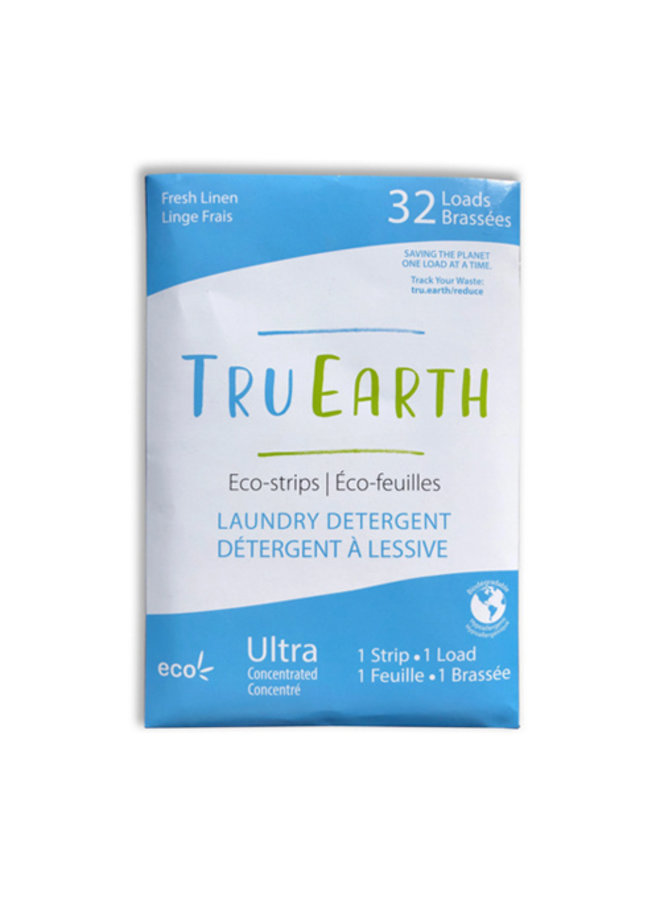 TruEarth Laundry Strips