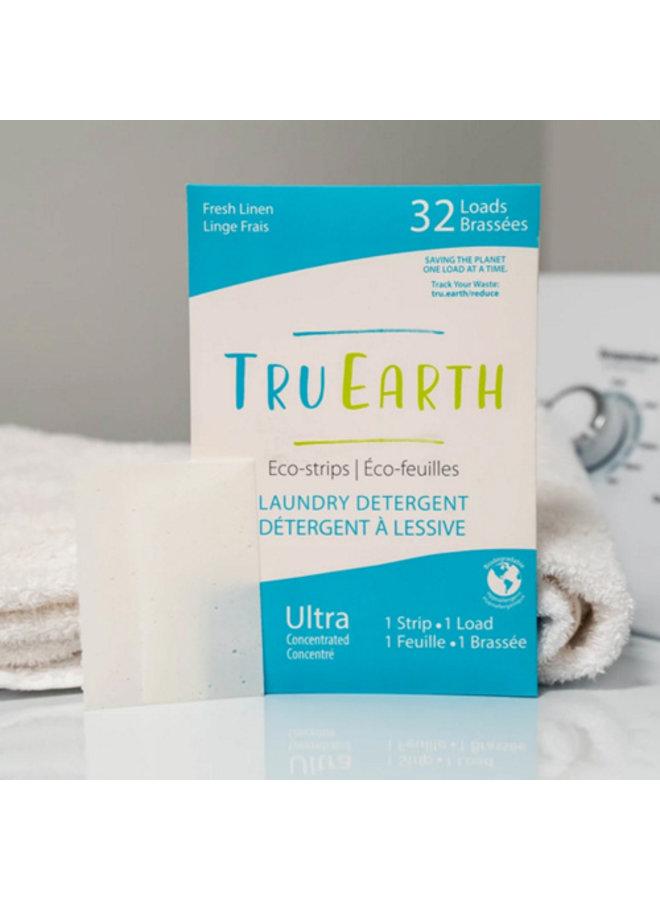 TruEarth Laundry Strips