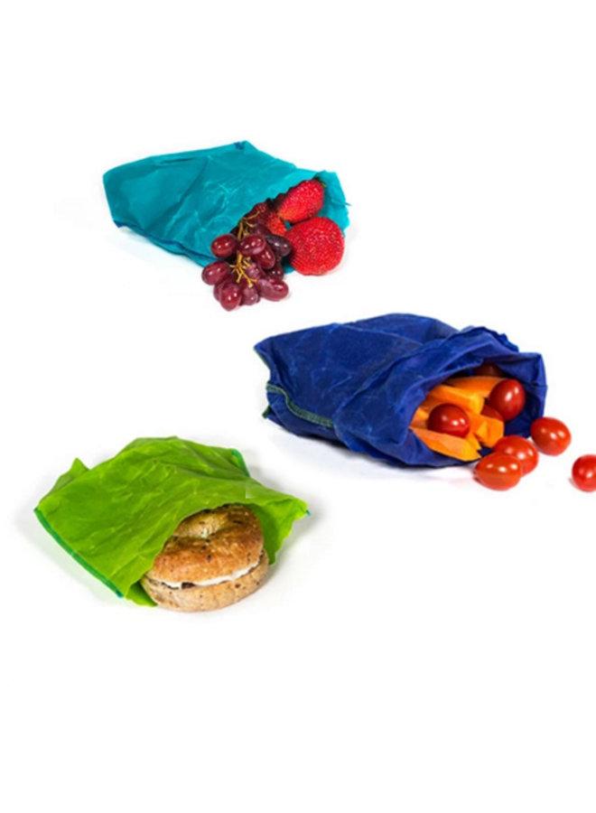 Food, Sandwich & Snack Bags