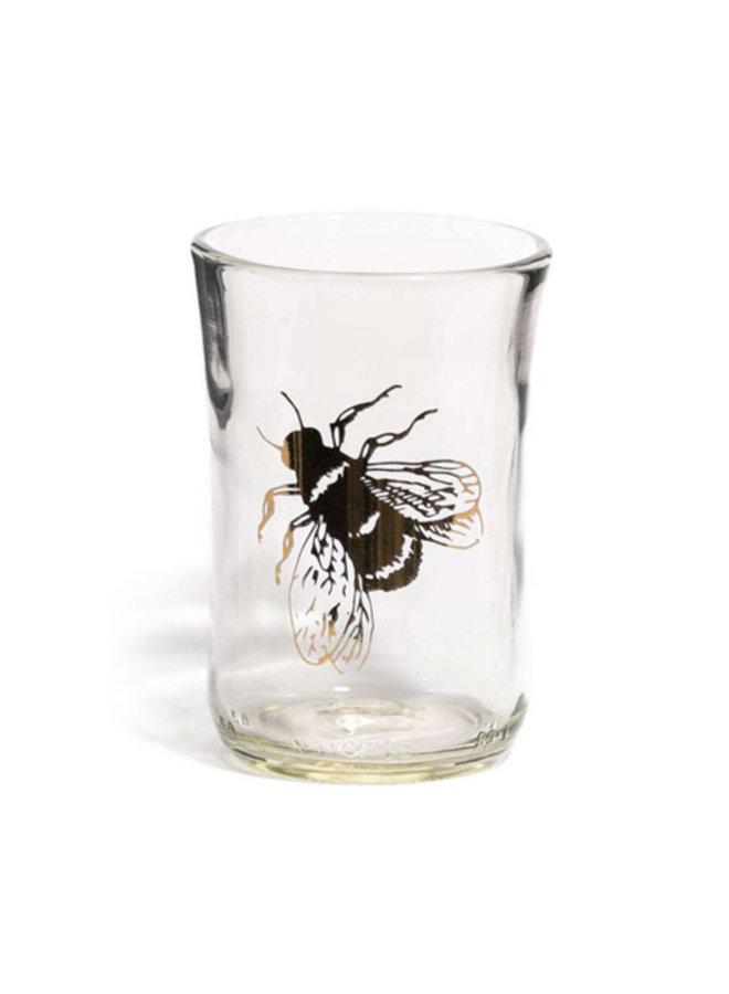 Gold Bug Tumbler