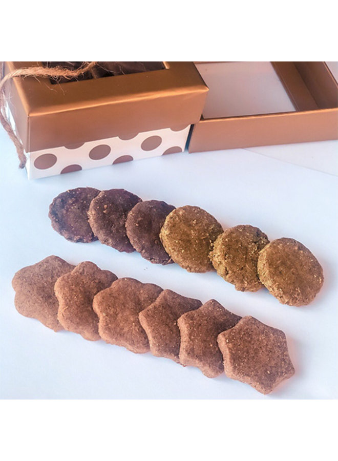 coRISE Superfood Cookies