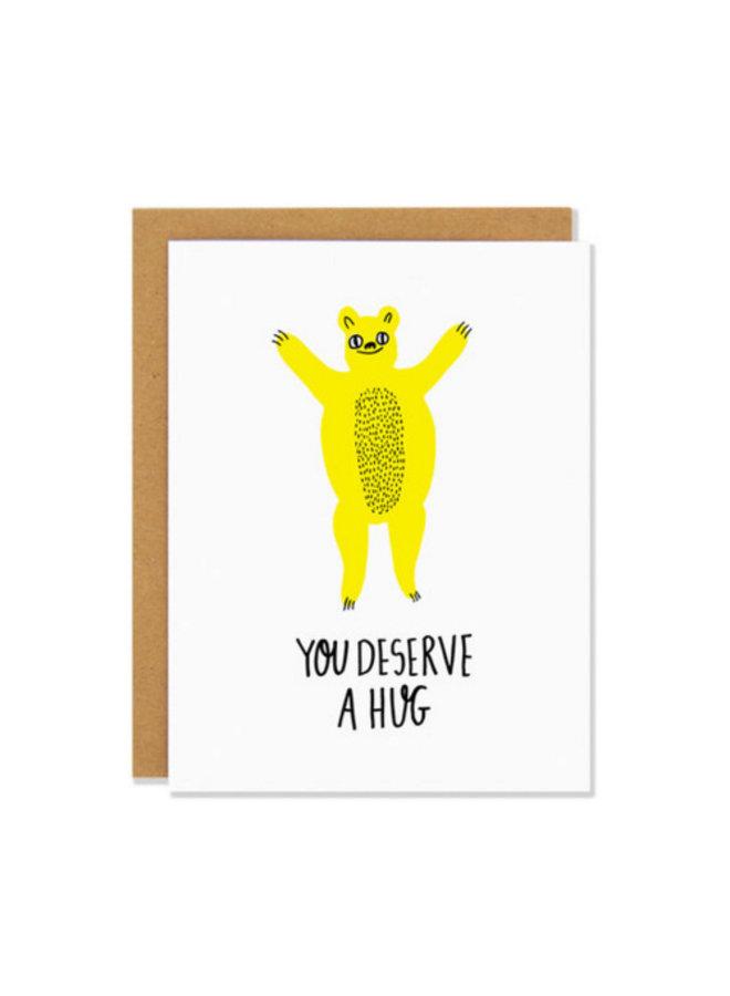 Hand Drawn Love Cards