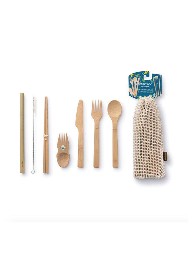 Eat & Drink Tool Kit