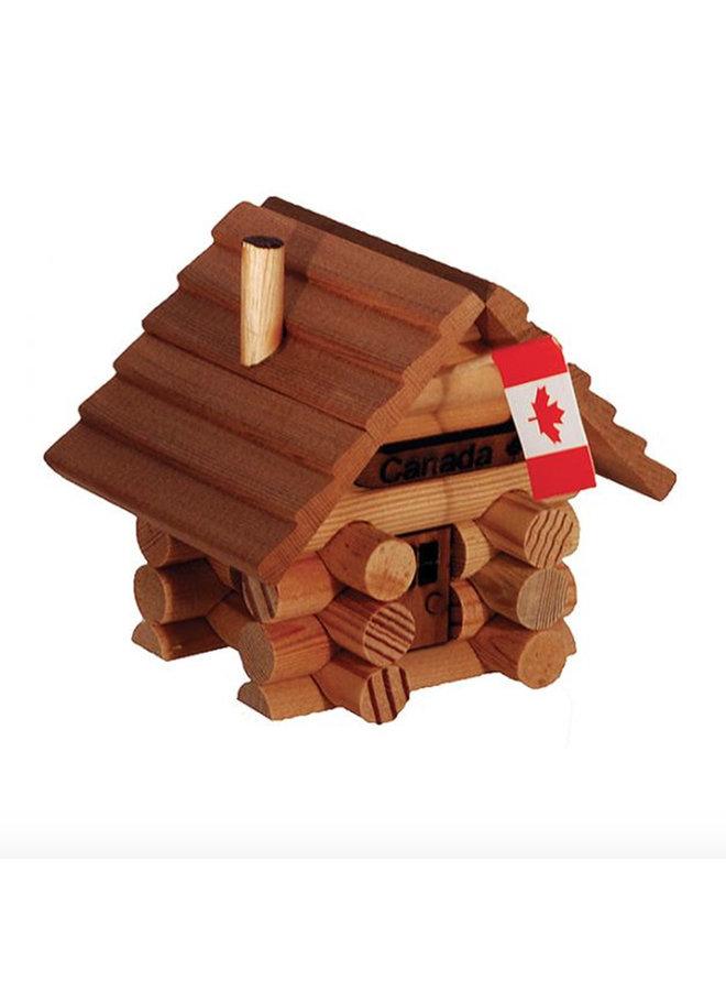 Prospector's Cabin Kit