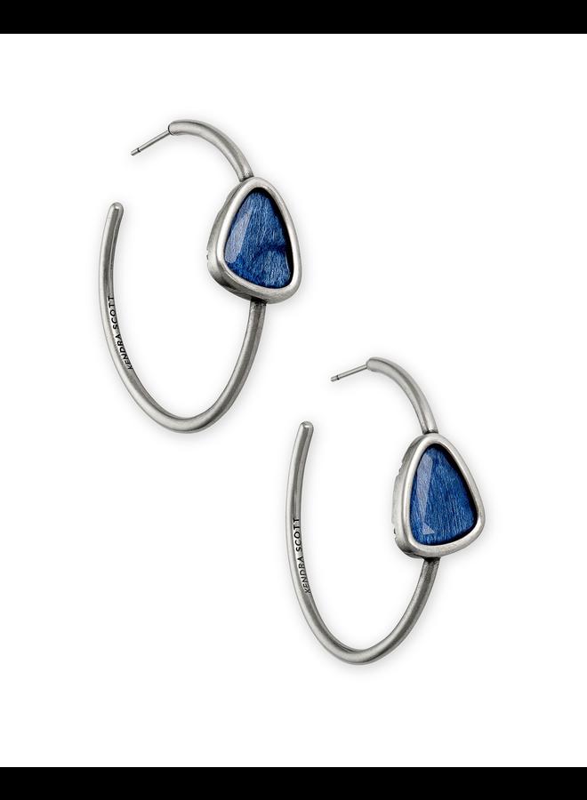 Margot Hoop Earring