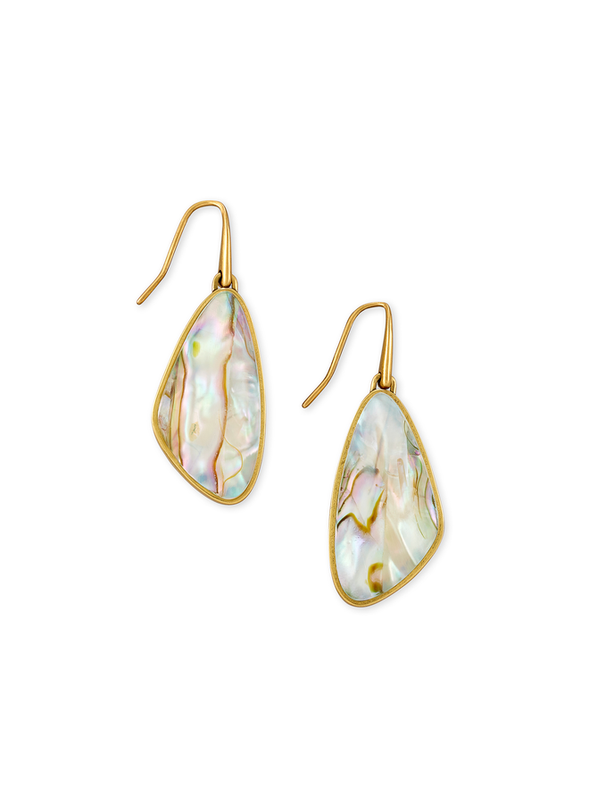McKenna Small Drop Earring