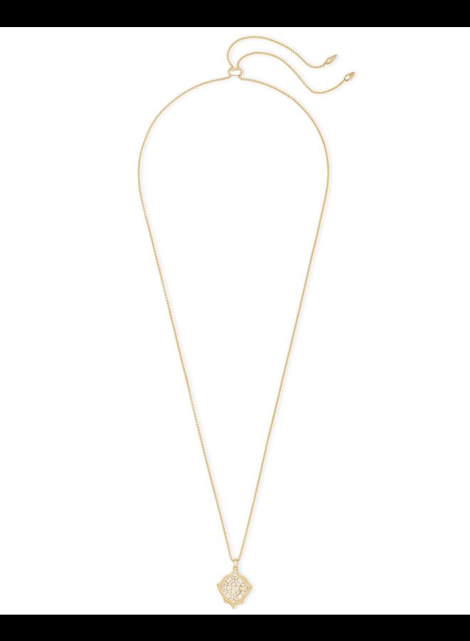 Kacey Adjustable Necklace