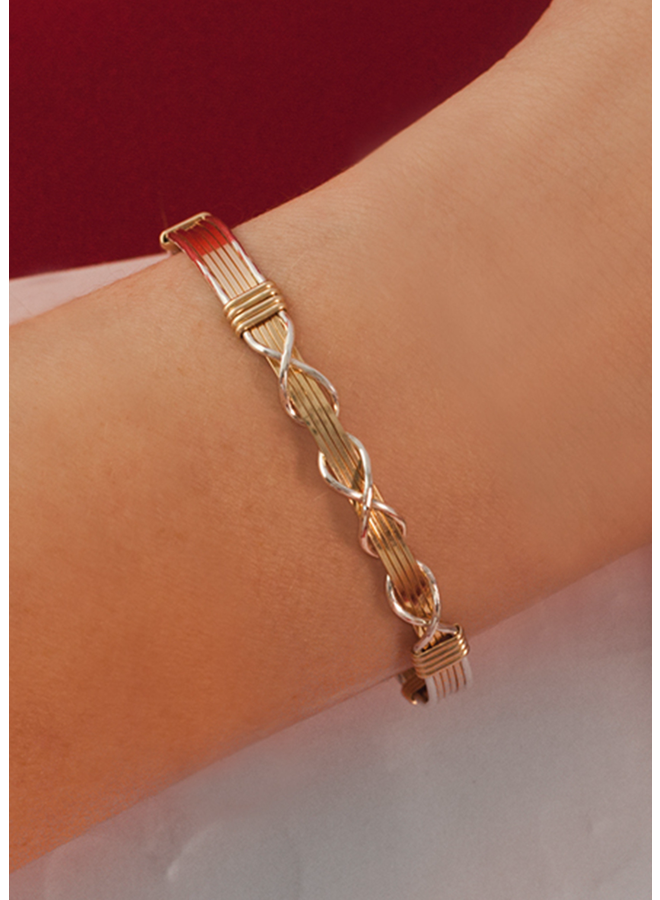 I Love You Forever Bracelet