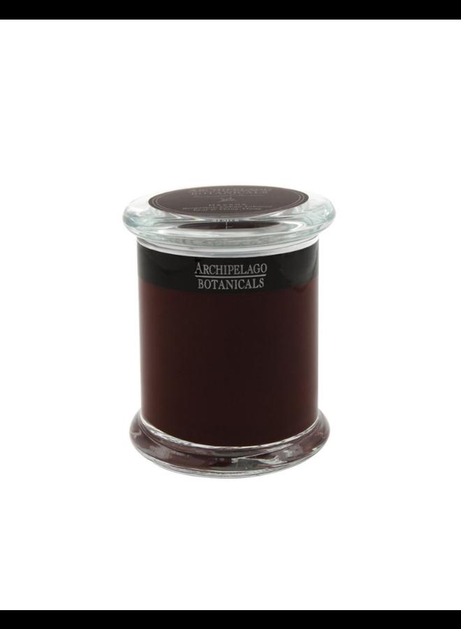 Glass Jar Candle