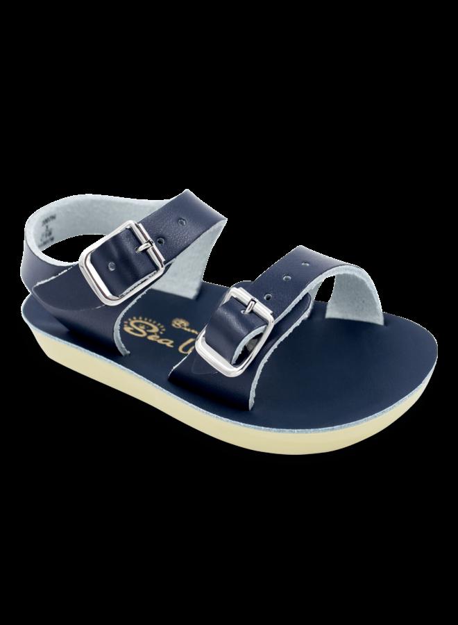 Sea Wee Navy Sandal