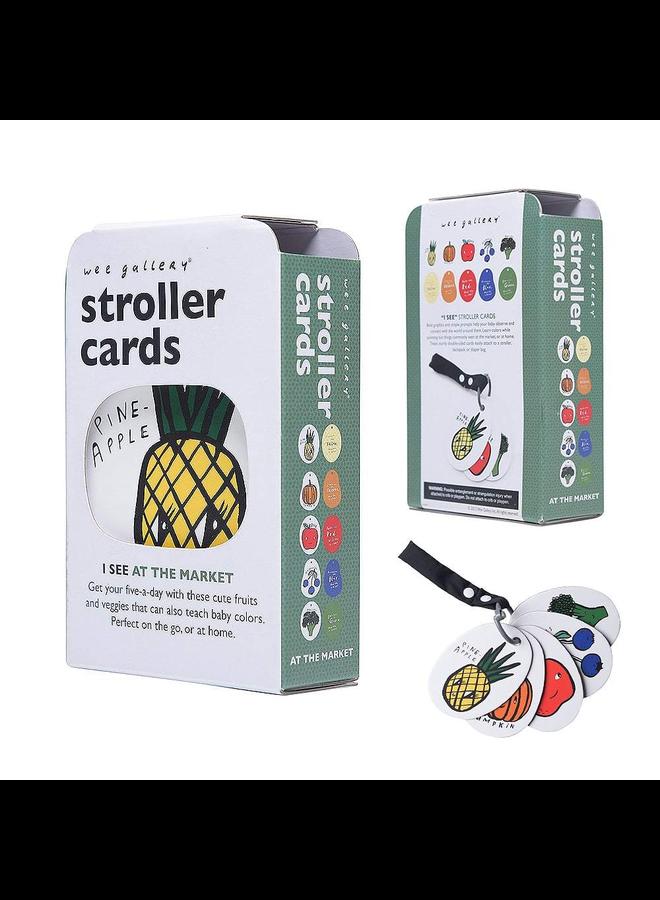 Stroller Crds- I see at the Mrk
