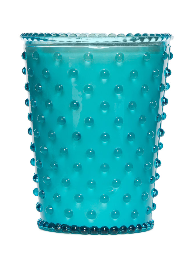 #74 Hobnail Cucumber & Gin Candle