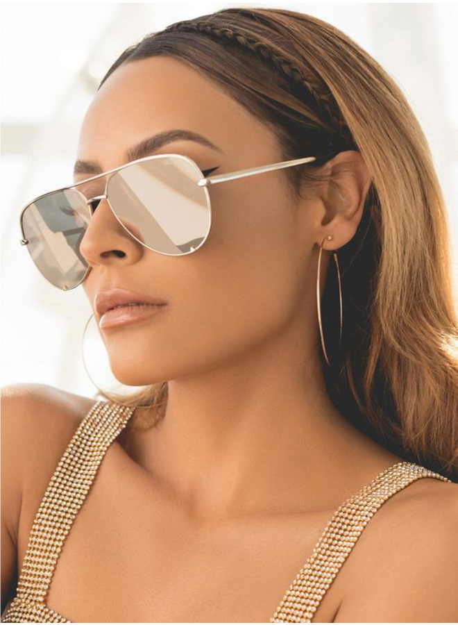 High Key Times 2 Sunglasses