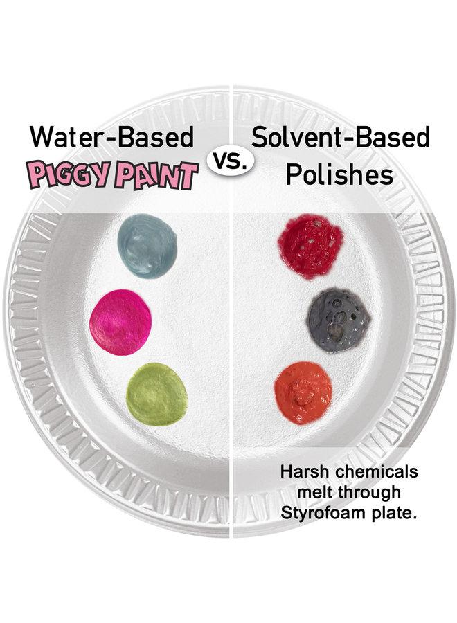 Cotton Candy Nail Polish Set