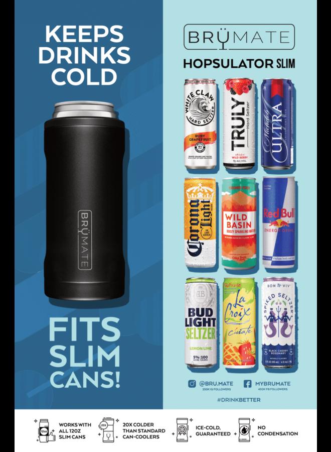 Hopsulator Slim