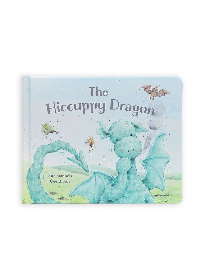 The Hicuppy Dragon Book