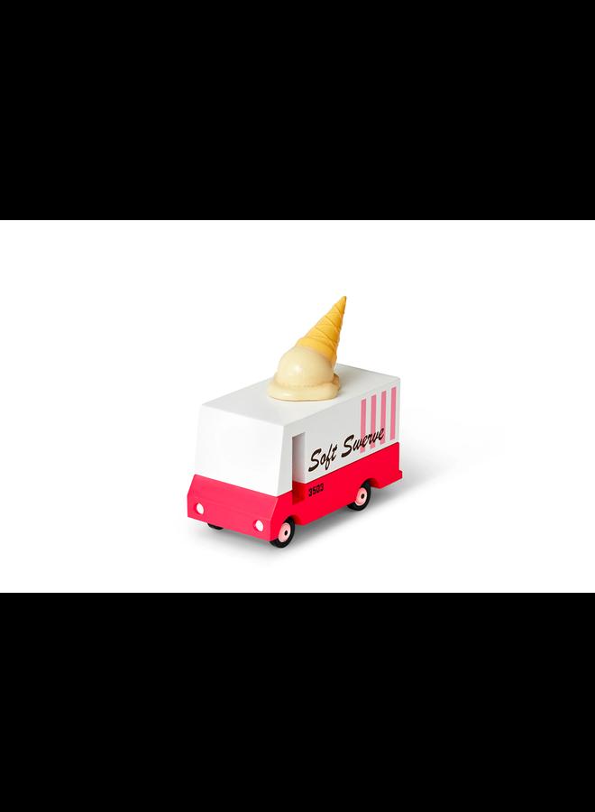 Candylab Van
