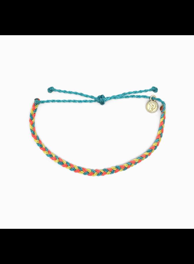 Mini Braided Bracelet