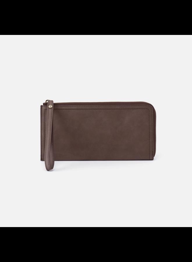 HOBO Rove Zip Wallet