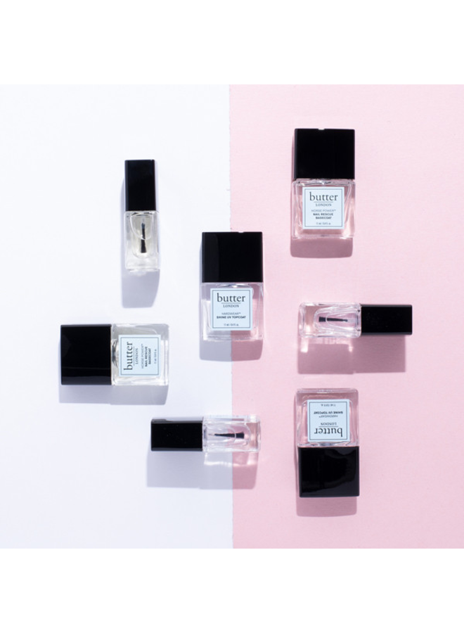 Butter London Clear Nail Polish