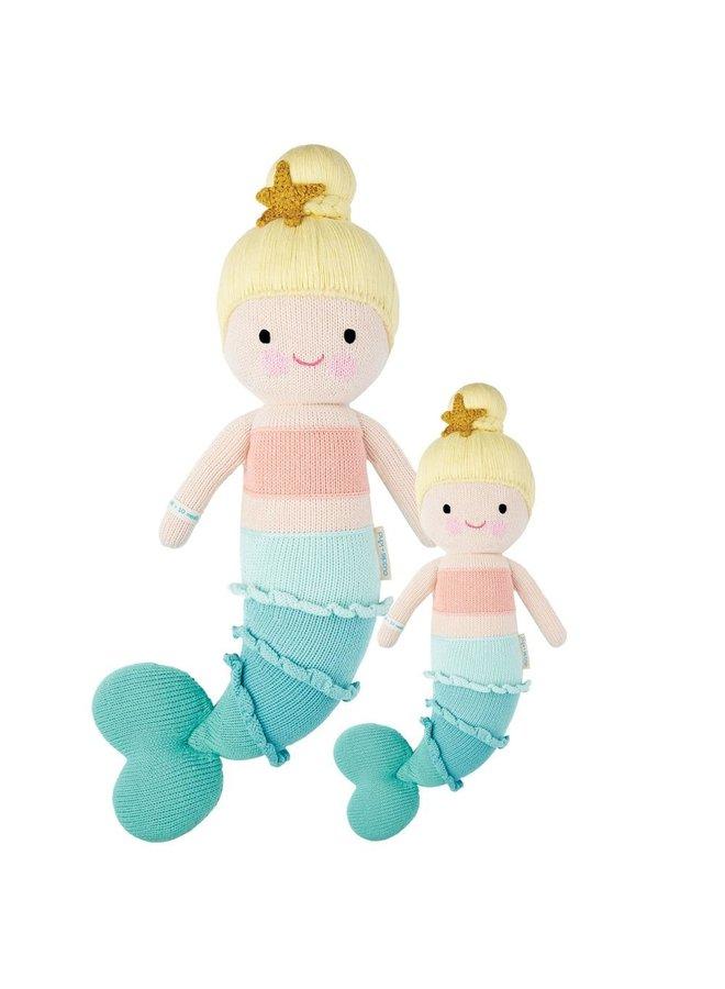 Skye the Mermaid- Mini