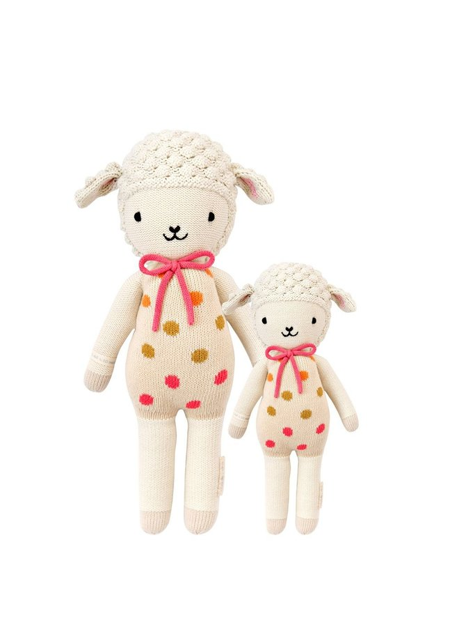 Lucy the Lamb- Mini