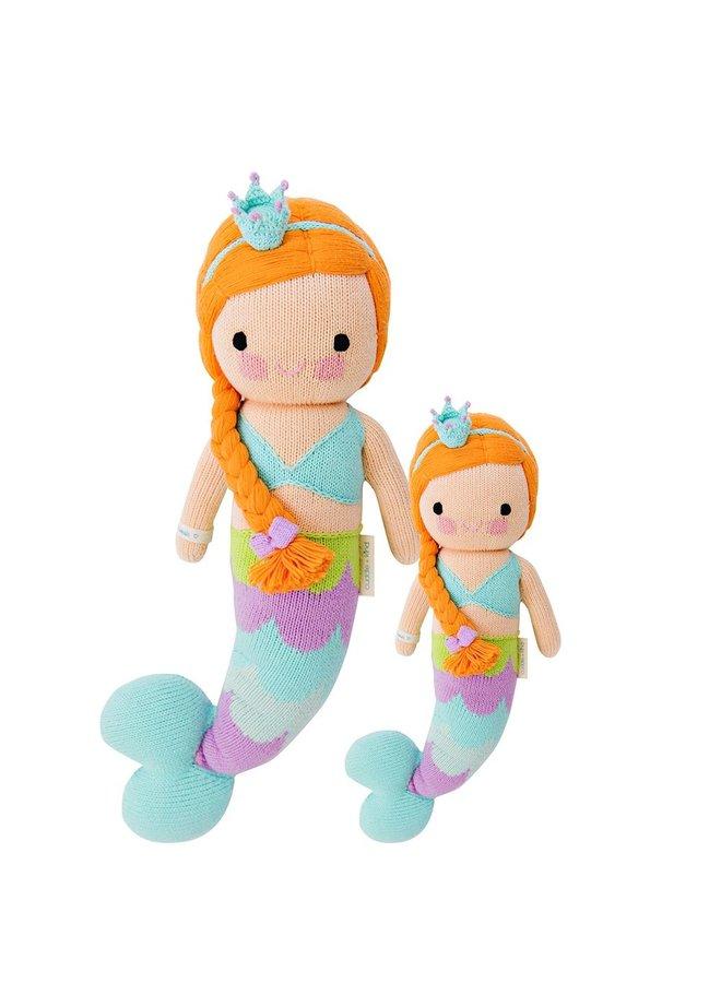 Isla the Mermaid- Mini