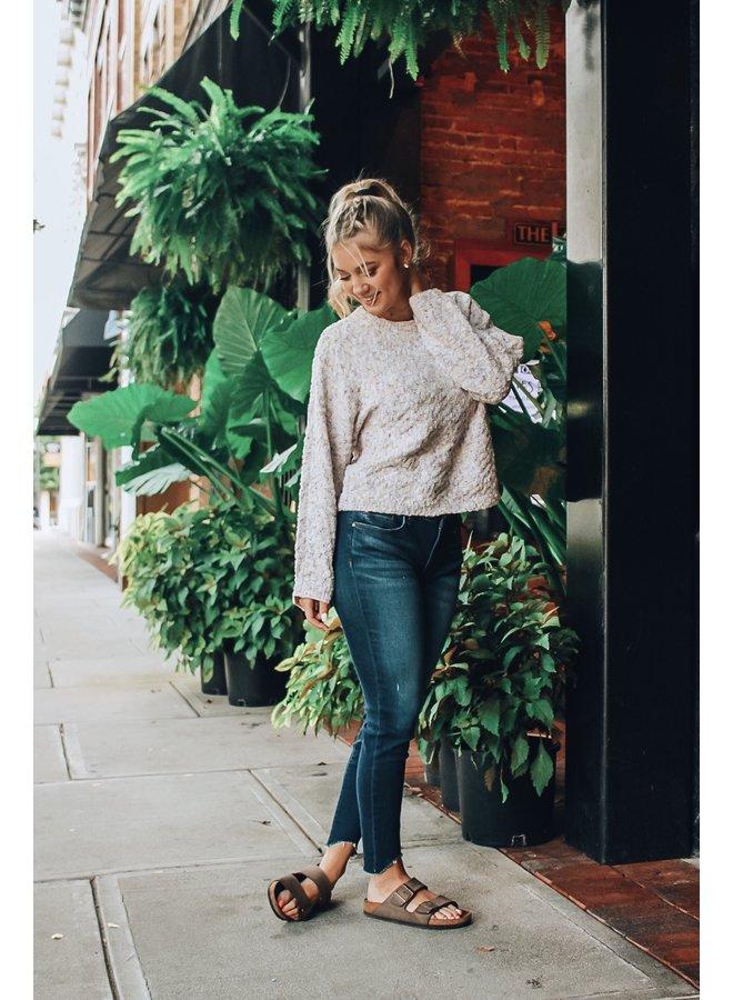 Outlook Hazy Sweater