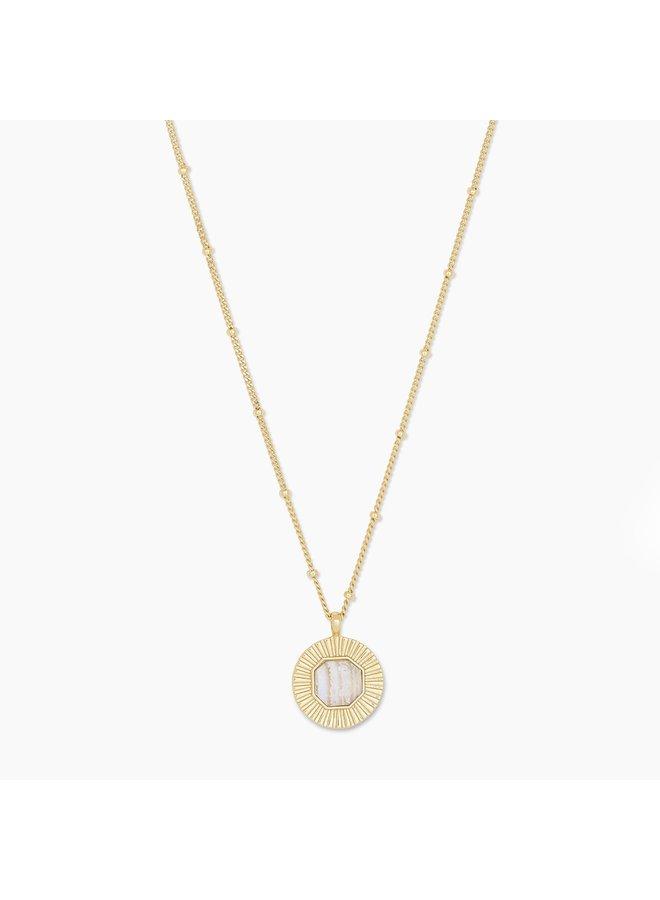 Power Gemstone Necklace