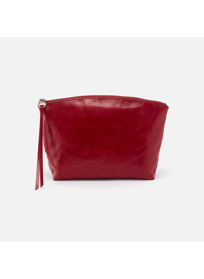 HOBO Collect Leather Pouch