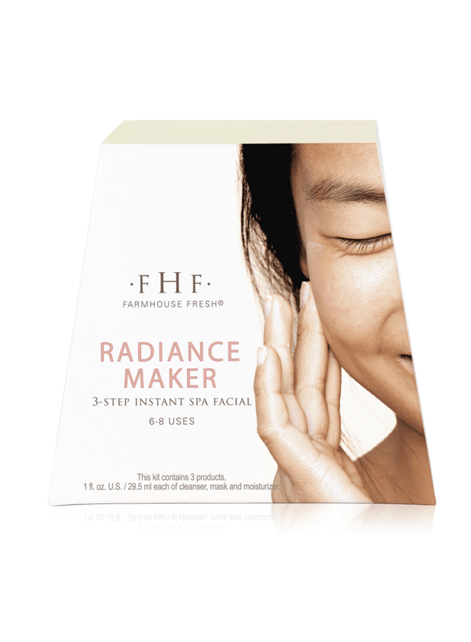 Radiance Maker Gift Box Set