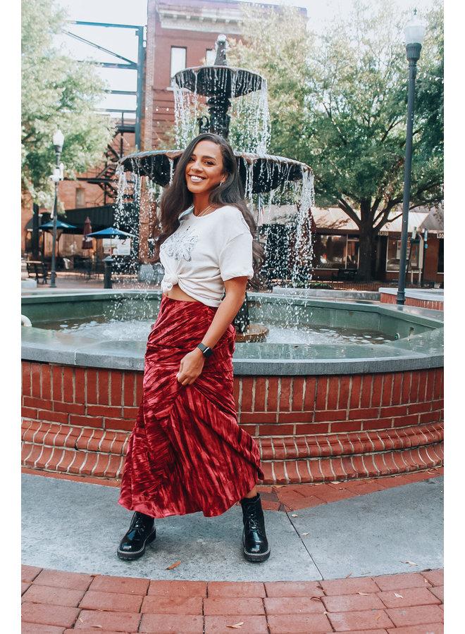 Fairytale Midi Skirt