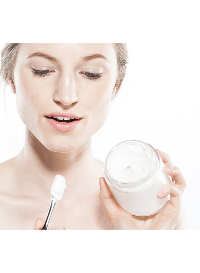 Moon Dip Back to Youth Body Mousse-8oz.
