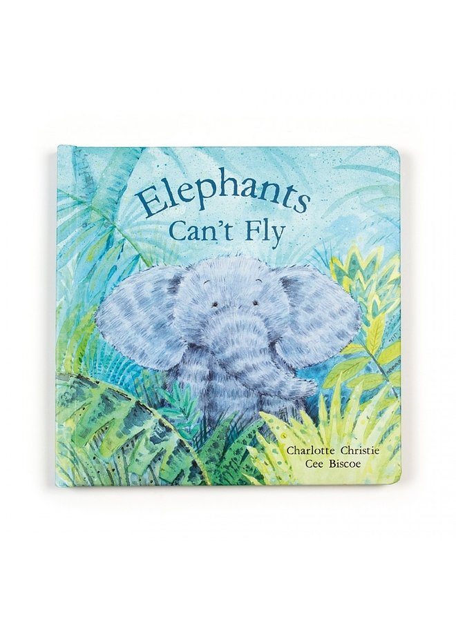 Elephants Can't Fly