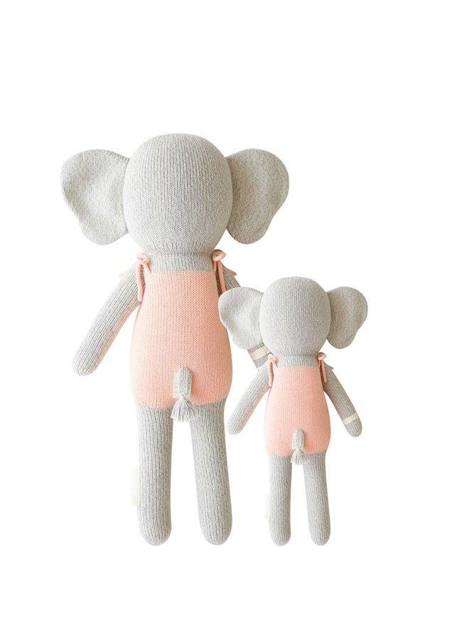 Eloise the Elephant- Mini