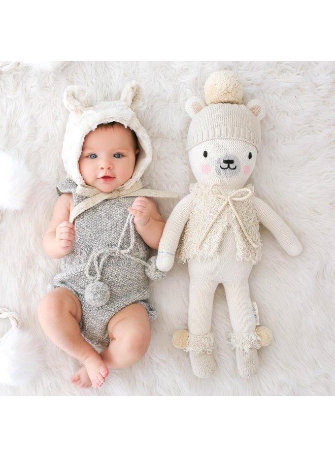 Stella The Polar Bear Mini