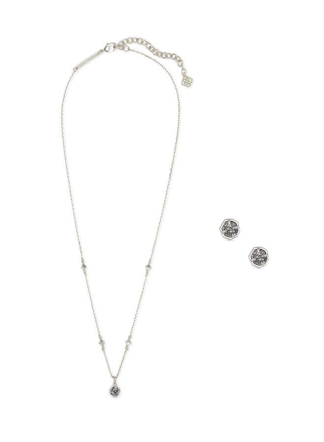Gift Set Nola Necklace & Stud