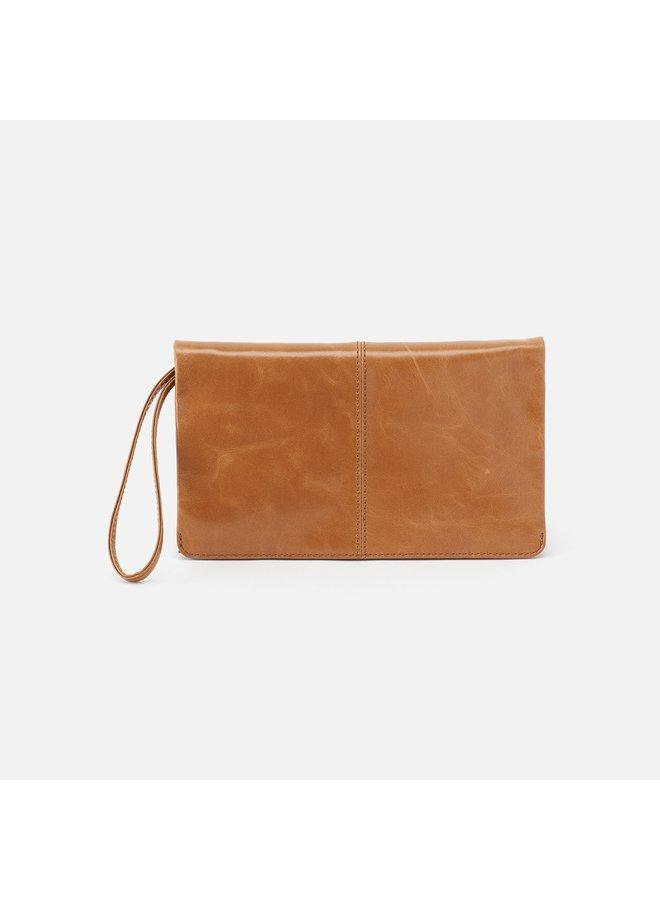 HOBO Evolve Clutch Wallet