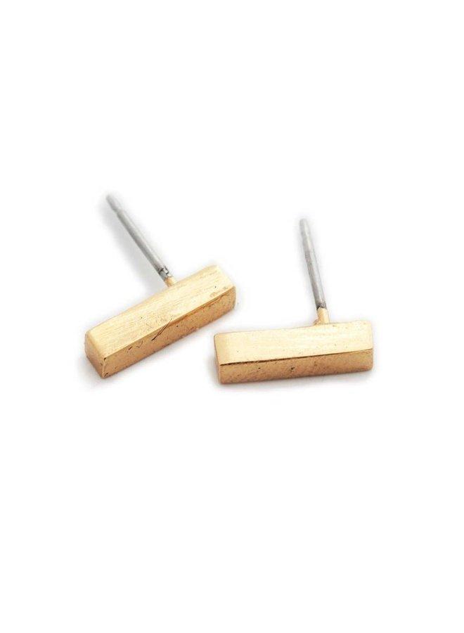 The Rae Stud Earring
