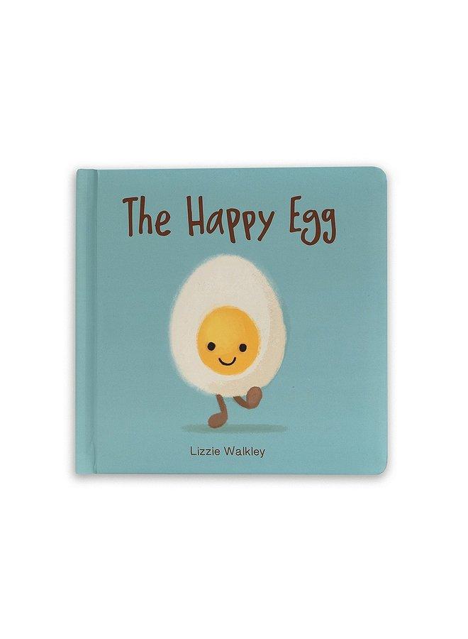The Happy Eggs Book