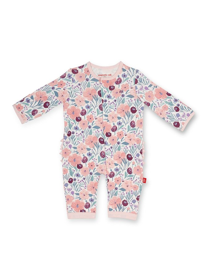 Mayfair Organic Cotton Coverall